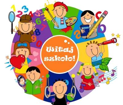 Organizacja pracy szkoły w dniu 1 września 2021r.